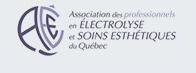 Assocation des professionnels en électrolyse et soins esthétiques du Québec